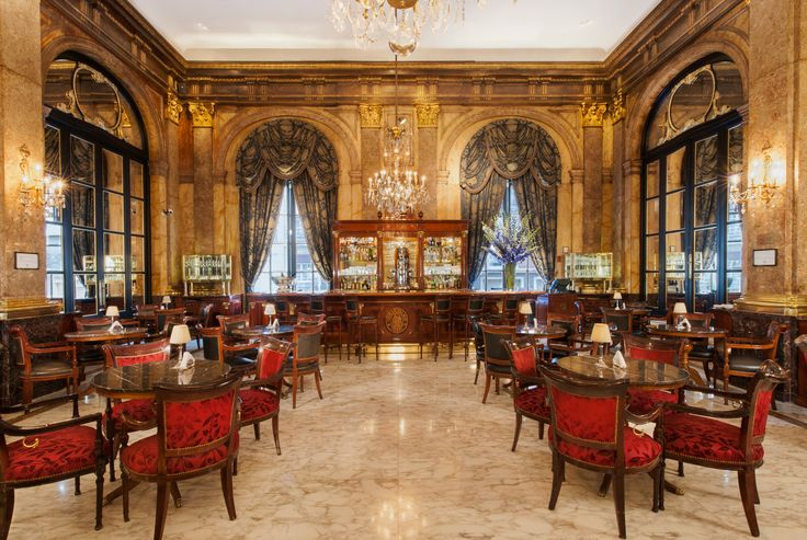 Alvear Palace Hotel - Buenos Aires, Argentina