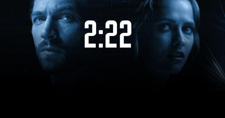 2:22 (2017) смотреть онлайн