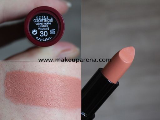 golden rose velvet matte 28 - Google'da Ara