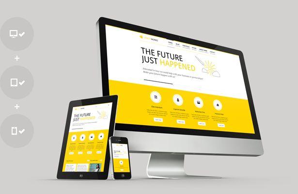 WordPress - Lemon - Responsive Portfolio WordPress Theme | ThemeForest