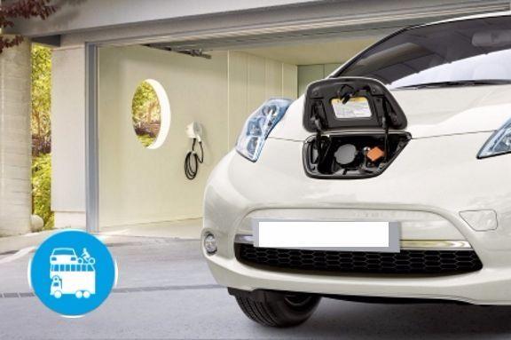 Già distribuite in tutti gli altri paesi europei, sempre attenti ai temi della sostenibilità e del risparmio energetico, arrivano anche da noi le prime prese studiate ededicate alla ricarica casalinga per tutte le auto elettriche!...