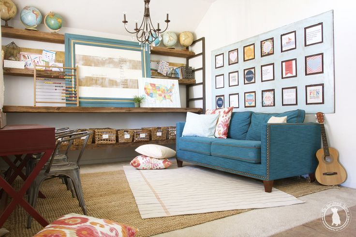 beyond limitations: worthwhile changes for your home - the handmade homethe handmade home