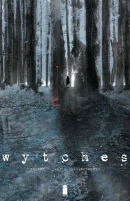 Wytches: Volume 1 (Paperback)