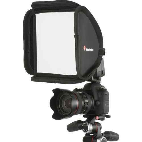 5 Ideas for Supplementing your Speedlight | B&H Explora