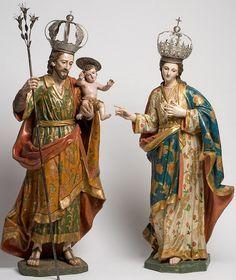 183 Best Spanish Colonial Art Images On Pinterest