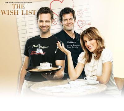 Another David Sutcliffe movie. This has to be one of my favorite Hallmark movies!!☕️