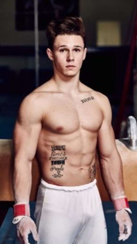 Brinn Bevan - GRB Gymnast