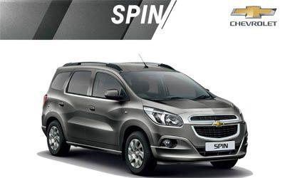 #chevroletspin Spesifikasi & Harga Chevrolet Spin
