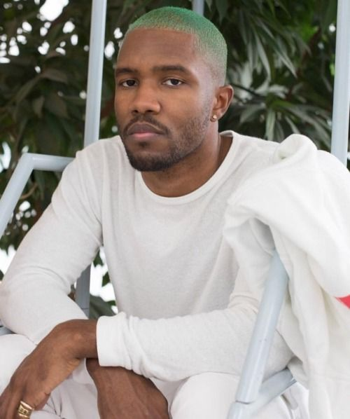 Whats your favourite Frank Ocean song? // Hi Friends  Shop for...