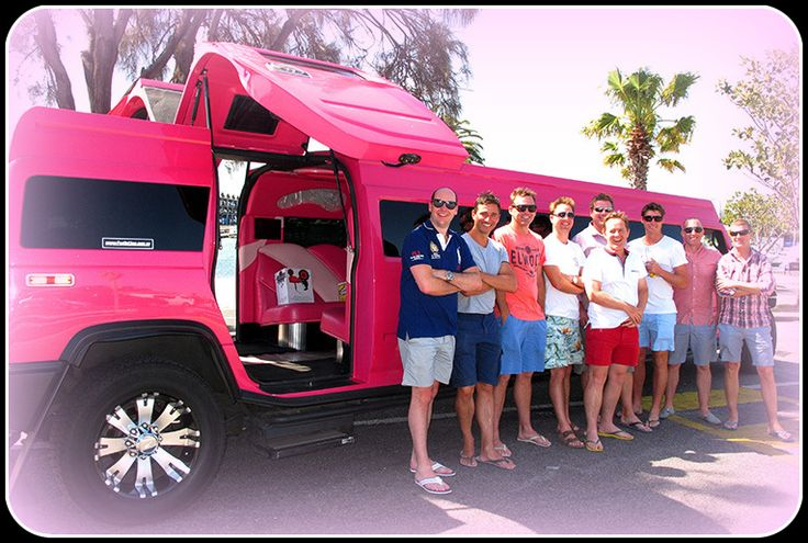 Enjoy Hens Night With Limo Hire in Sydney