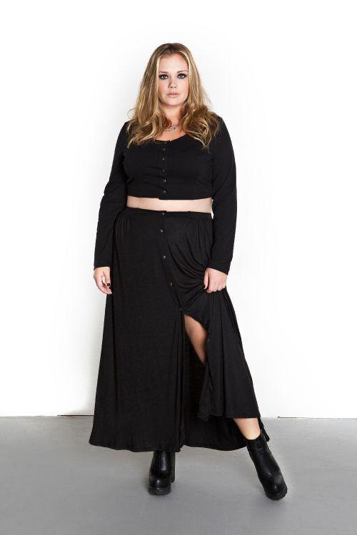 Urban Plus Size Clothing Women Erkalnathandedecker