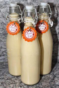 Zutaten 130 g Zucker 1 TL Vanillezucker 700 g Maracuja-Jogurt 600 g Sahne 300 g Wodka 500 g Maracuja-Saft Zubere...
