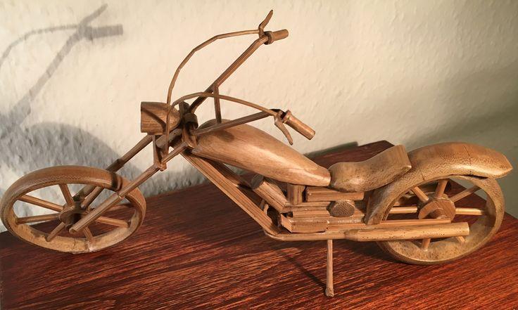 Yucca Rose Rumah Kreatif-Bamboo Art Projects
