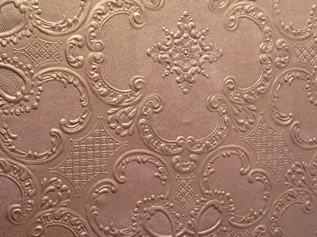 Paintable Anaglypta Wall/p RD0137, Traditional Wallpaper