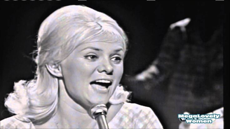 Jackie DeShannon - What The World Needs Now Is Love (Burt Bacharach's Best)