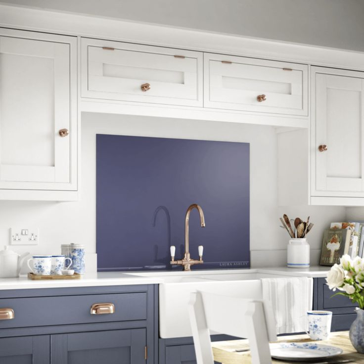 15 Best Laura Ashley Kitchen Splashbacks Images On