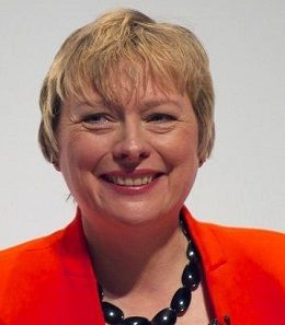 Labour MP Angela Eagle urges LGBT community to cast their votes for 2013 World Pride Power List