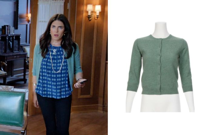 Laurel Cardigan How To Get Away With Murder