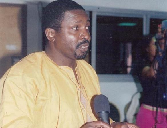 #Cameroun: Elimbi Lobé démissionne du #SDF après sa suspension du NEC: Le secrétaire national adjoint N°1 à la Communication du… #Team237