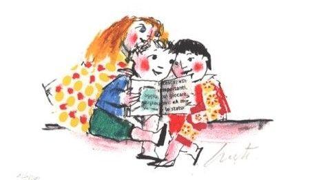 Giornata della Memoria: come spiegarla ai bambini
