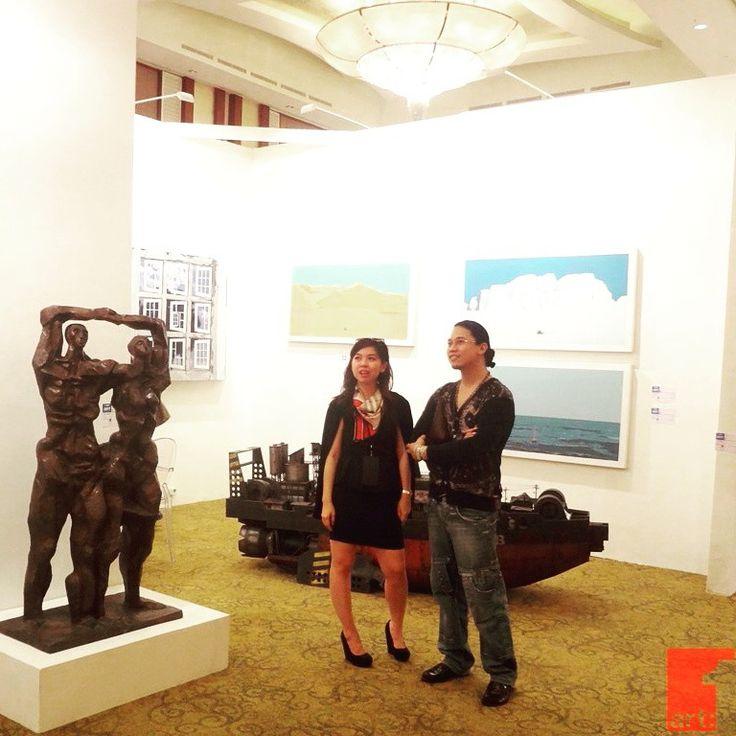 Bazaar Art Jakarta 2013