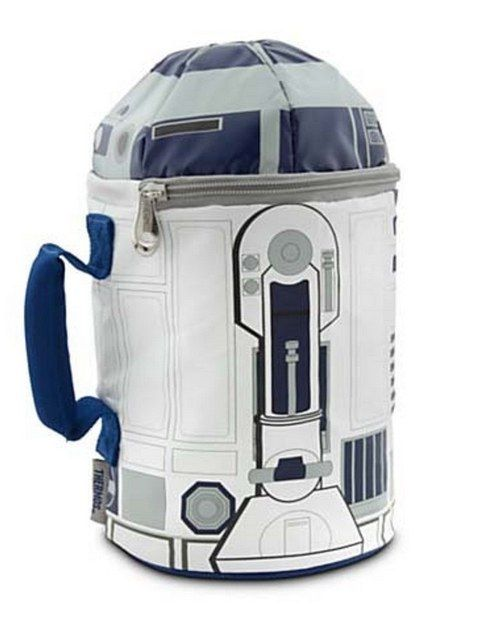 This R2-D2 lunchbox. | 23 Disney-Themed Kitchen Gadgets You Definitely Need