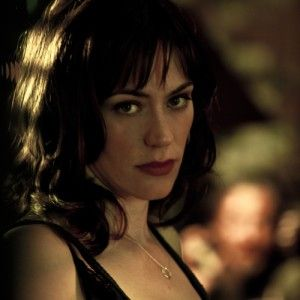 Maggie Siff (Tara)