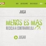 """""""Me sumo"""" un juego online para Mahou San Miguel"""