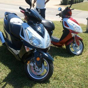 Visit our site http://mopedsforsales.com for more information on Mopeds For Sale.Gas mopeds as well as electric mopeds are a few of the variants of the Mopeds For Sale you are able to choose from. It is therefore suggested to purchase the moped because they've numerous advantages more than bikes, one of which is that they're much lighter and can also be carried from one spot to another.
