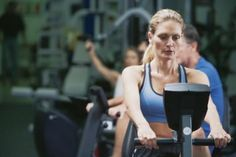The Best Recumbent Bike Workout for Weight Loss