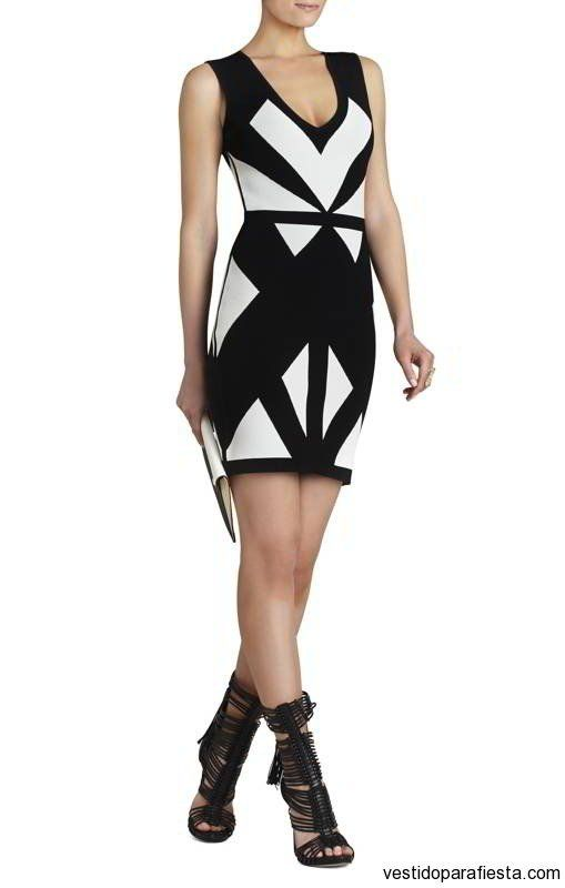 Mini vestidos juveniles de fiesta con estampado moderno 2014 - https://vestidoparafiesta.com/mini-vestidos-juveniles-de-fiesta-con-estampado-moderno-2014/