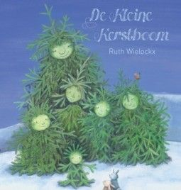 De Kleine Kerstboom; bij juf Sanne : lesbrief, downloads ,extra materialen en digibordles.