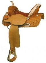 Billy Cook saddles, best I've ever had!