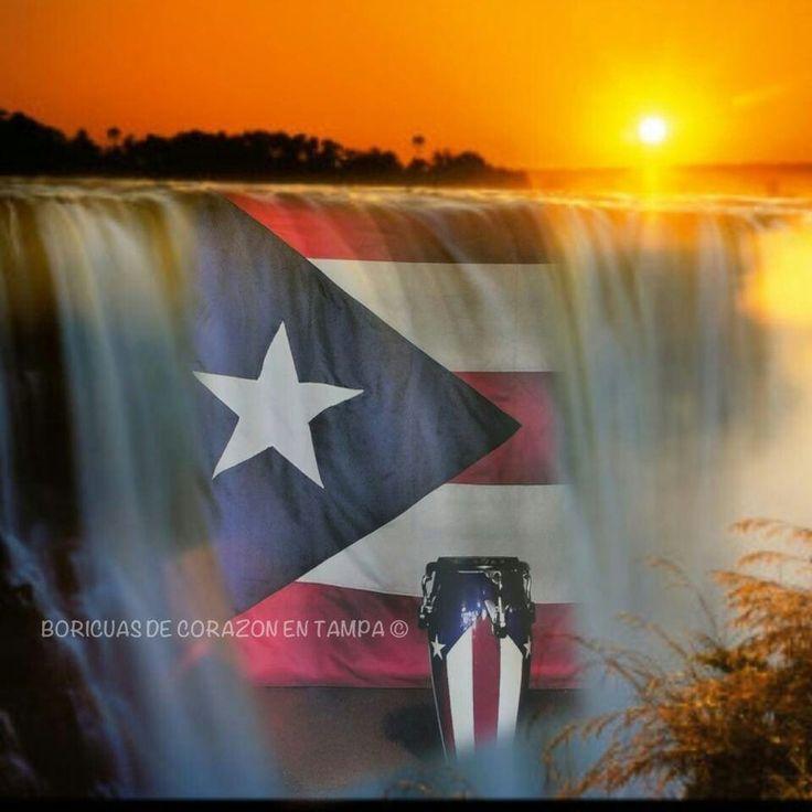 Puerto Rico;)