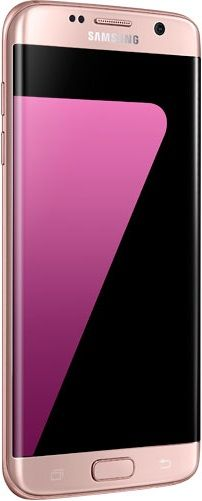Rose Pink Gold Samsung Galaxy S7 Edge, compare the cheapest contracts and upgrade prices from all UK retailers at PhonesLTD.co.uk #samsung #galaxy #s7 #edge #rose #pink #gold #pinkgold #rosegold