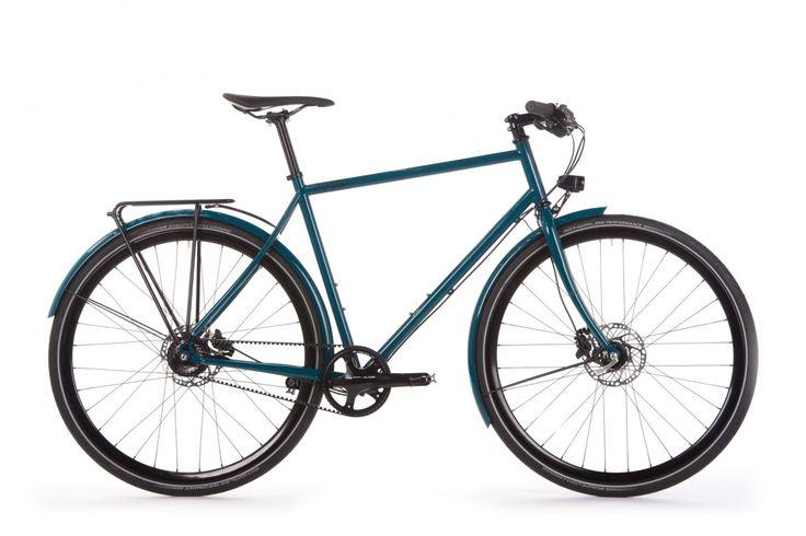die besten 25 stahlrahmen fahrrad ideen auf pinterest. Black Bedroom Furniture Sets. Home Design Ideas