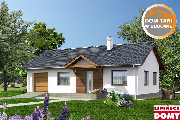Lipińscy Domy Projekt: Vis III