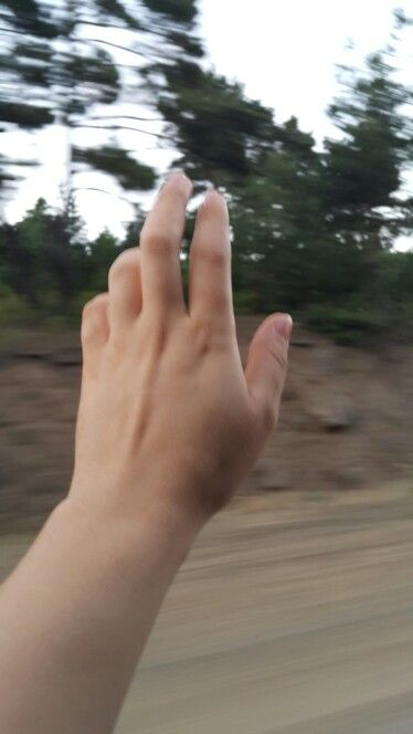 Zamana inat dokunuşlar.. #hand