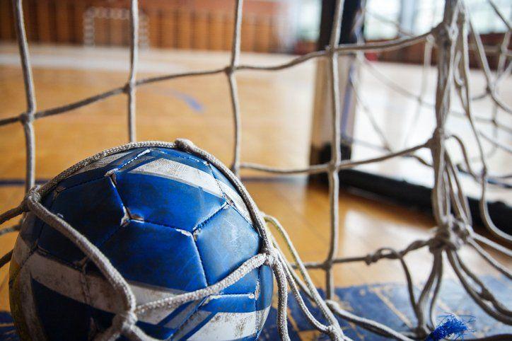 Sesc Interlagos oferece futsal feminino diariamente
