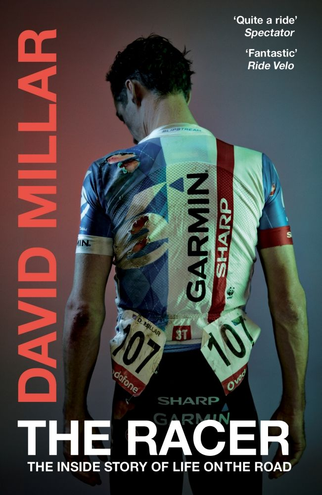 What is it really like to be a racer? What is it like to be swept along at 60kmh in the middle of the pack? What happens to the body during a high-speed chute? What tactics must teams employ to win the day, the jersey, the gr...