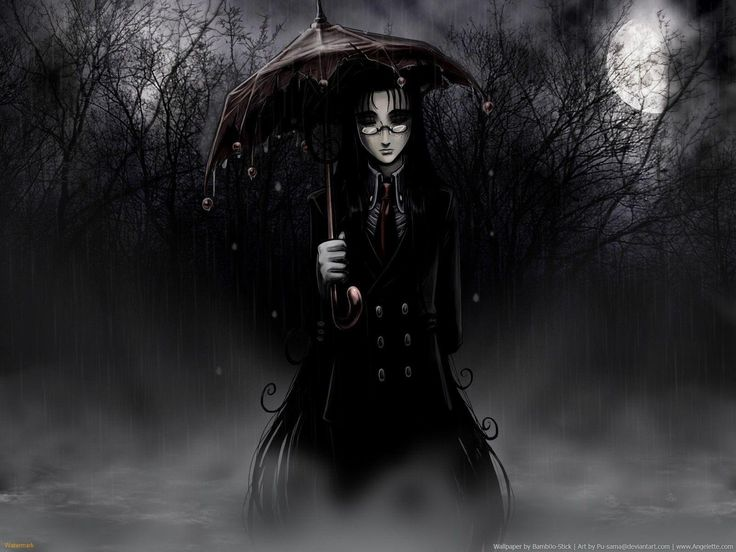 HD Dark Gothic Wallpapers and Photos | HD Uncategorized Wallpapers
