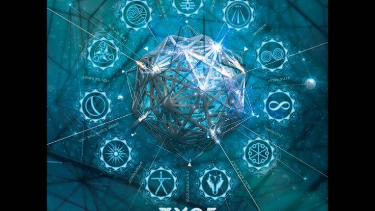 Zyce - Fifth Dimension [Full Album]