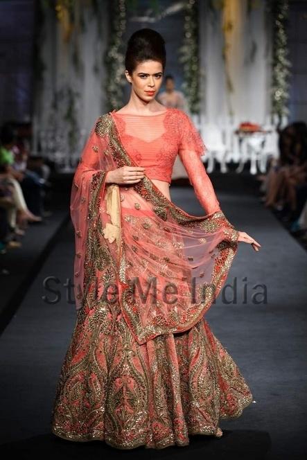 Shantanu and Nikhil at Aamby Valley India Bridal Fashion Week 2012