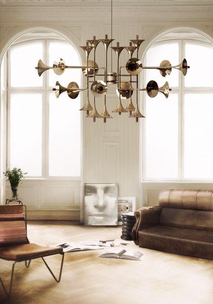 botti unique ceiling lamp 01 pic on Design You Trust