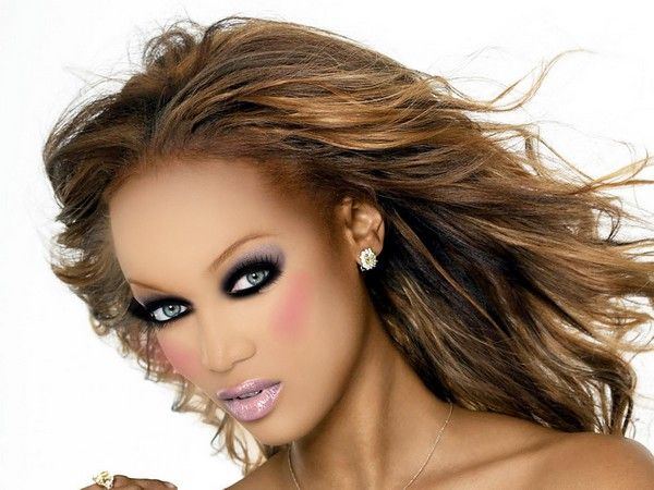 MAC Eye Makeup Looks For Brown Smokey Eye Makeup