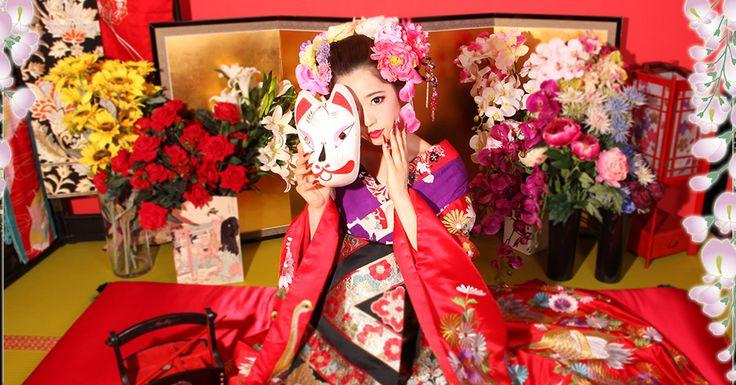 花魁体験プラン一覧 | 京都の花魁体験「フォトスタジオ ローズ〜ROSE」
