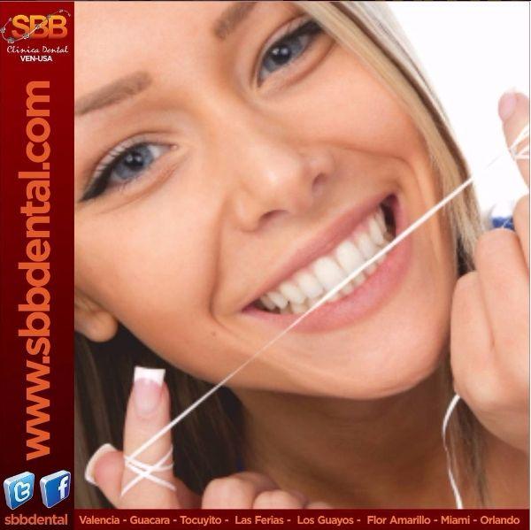 Utiliza el hilo dental para tu Salud bucal El hilo dental (También se le conoce como seda dental) es un conjunto de finos filamentos de nylon o plástico (comúnmente teflón o polietileno) usado para…