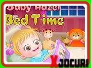 Bebe Hazel la culcare