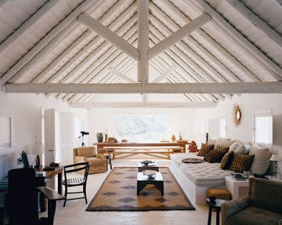 17 best images about jacques grange on pinterest terry o - Jacques grange architecte d interieur ...