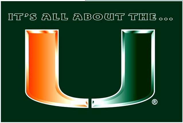While the vultures continue to swirl around the Miami Hurricanes football program, perception is not reality at this fine institution.  While this was written a few months ago, it still applies to the current situation at The U.